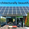 Building-integrated Solar
